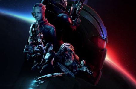 Thane Sins of the Father loyalty mission – Mass Effect Legendary Edition