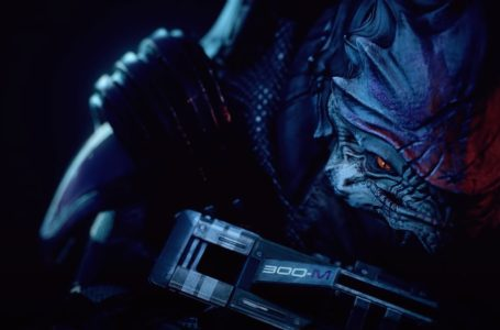 Is Mass Effect Legendary Edition coming to PlayStation 5 and Xbox Series S/X?