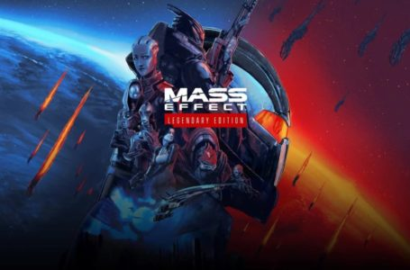 Mass Effect 2 Samara loyalty mission guide – Mass Effect Legendary Edition