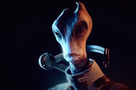 Where to find Mordin Solus and the Quarantine Zone in Mass Effect 2 Legendary Edition – Dossier: The Professor