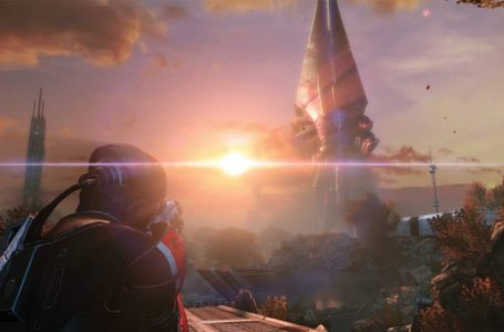 $150 Mass Effect: Legendary Cache Collector's Bundle comes with a lifesize helmet, but no remastered game