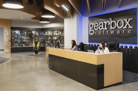 Embracer Group has acquired Borderlands developer Gearbox Entertainment