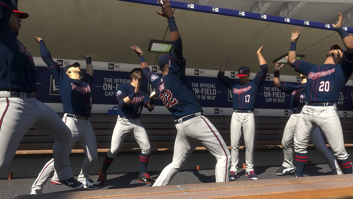 Will MLB The Show 21 have the transfer year to year saves ...