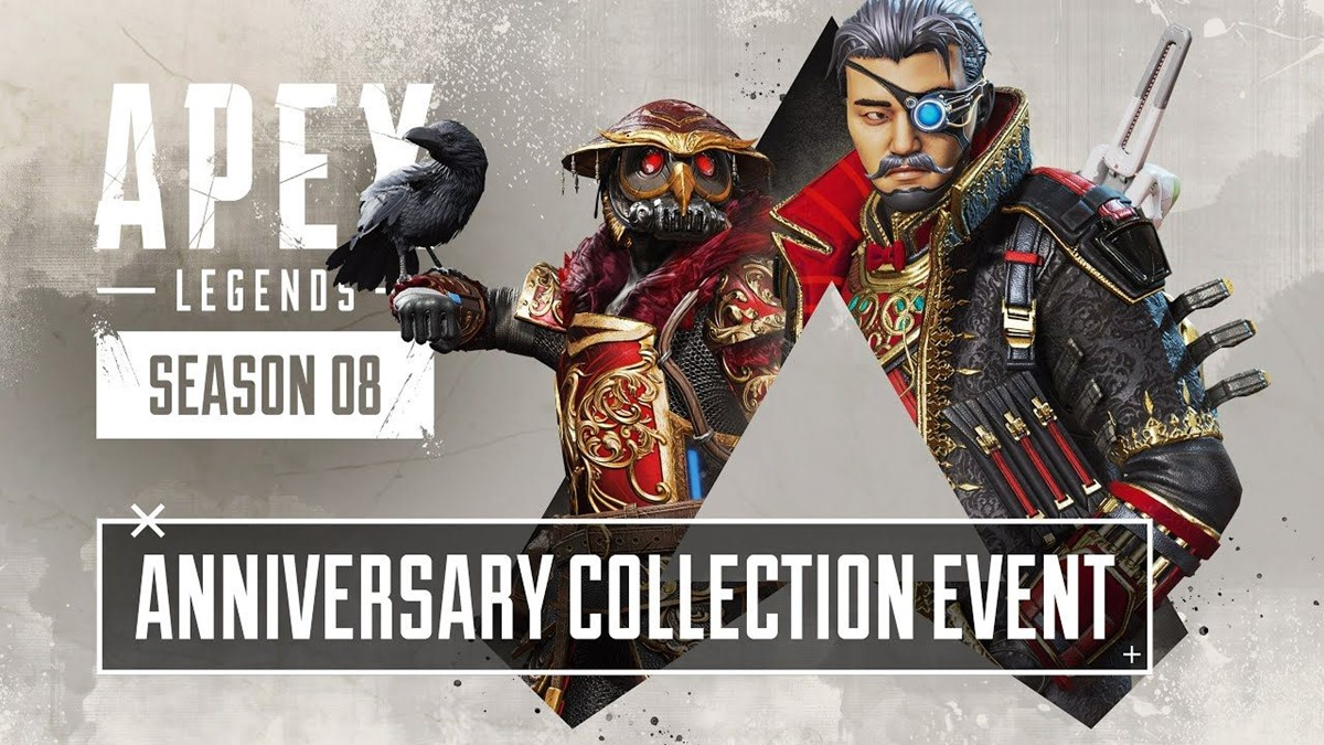 Anniversary Collection Event
