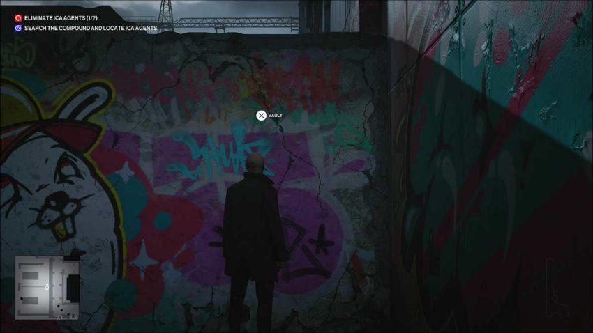 grafitti-vault-hitman-3