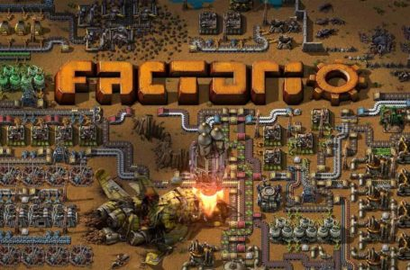 Survival simulator Factorio has sold over 2.5 million copies, 'big' DLC in the works