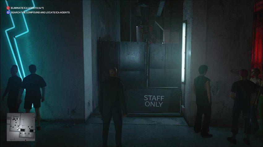 staff-only-hitman-3