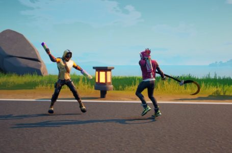 Fortnite Chapter 2 Season 5 Week 12 – all epic quests and map challenges