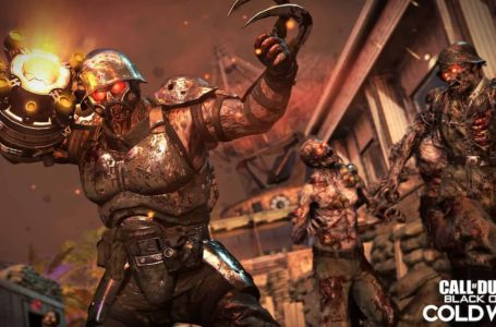Black Ops Cold War insider says Zombies 'open-world' mode is on the way