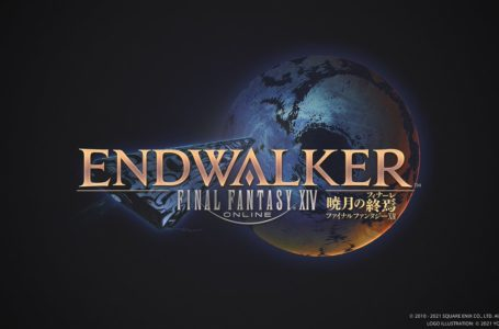 Square Enix sends Warriors of Light to the moon in next expansion, Final Fantasy XIV: Endwalker