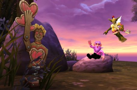 How to get Lovely Charm Bracelets in World of Warcraft: Shadowlands