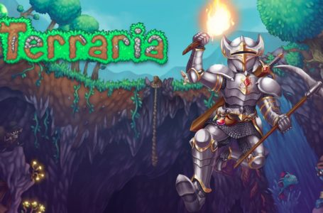 After unexplained bans, Terraria dev says Google Stadia port has been canceled