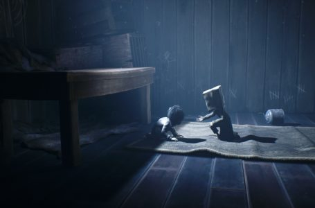 Little Nightmares 2 players uncover hint at possible DLC