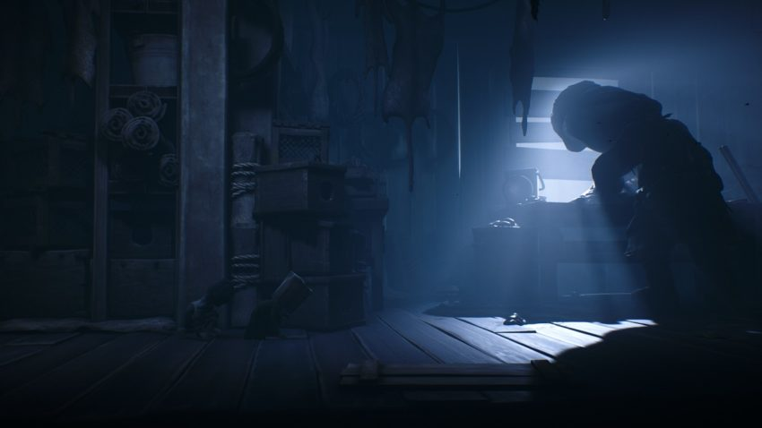 Review: Little Nightmares II delivers a superbly sinister follow-up to its predecessor