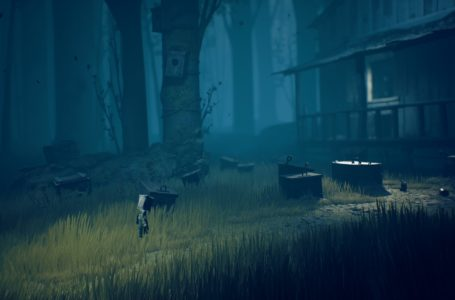 How long does it take to beat Little Nightmares II?