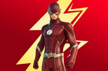How to get the Flash skin for free in Fortnite