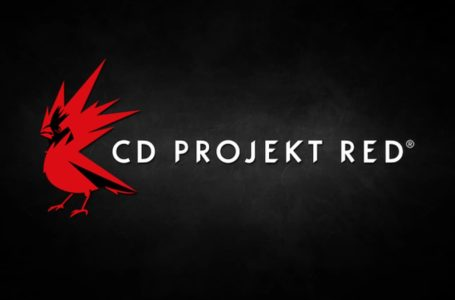 Someone hacked CD PROJEKT RED