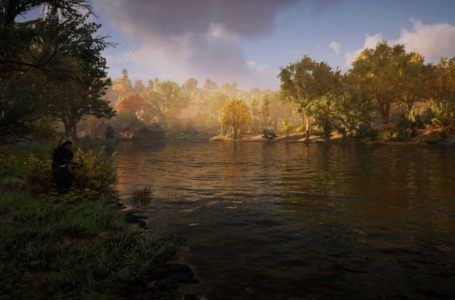 Where to find Bullhead fish in Assassin's Creed Valhalla