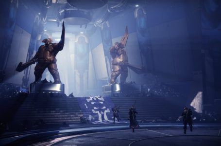 How to beat the Locus of Communion in Destiny 2