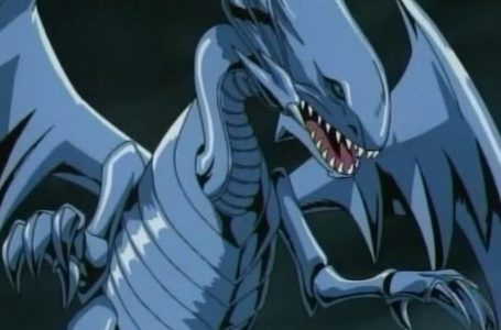 Yu-Gi-Oh! Duel Links Blue-Eyes White Dragon deck build (2021)