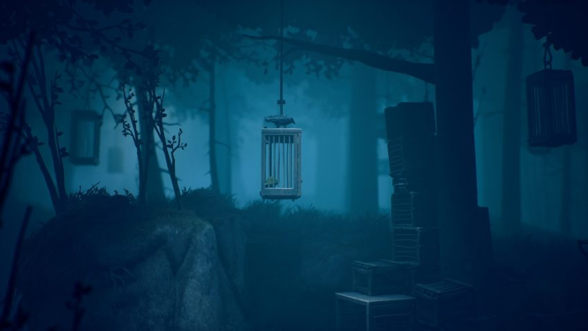 Where to find every hat in Little Nightmares II