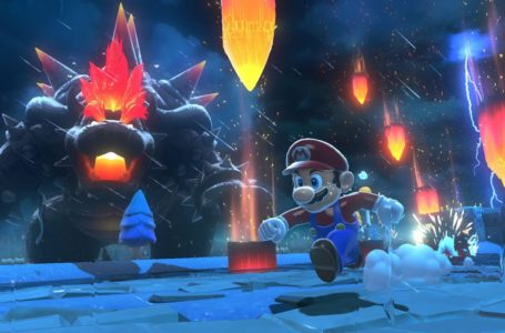 Review: By modernizing a classic, Super Mario 3D World + Bowser's Fury brings something totally new to the Switch