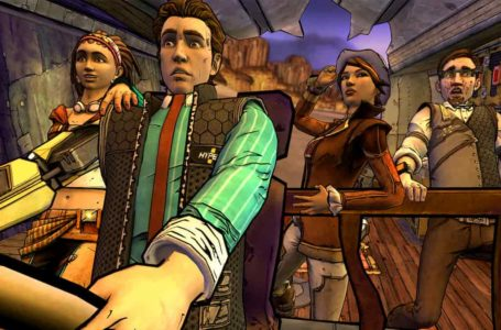 Telltale's Tales from the Borderlands returning to storefronts next week