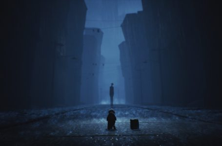 How to defeat the Thin Man in Little Nightmares II