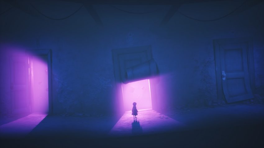 How to navigate the Signal Tower in Little Nightmares II