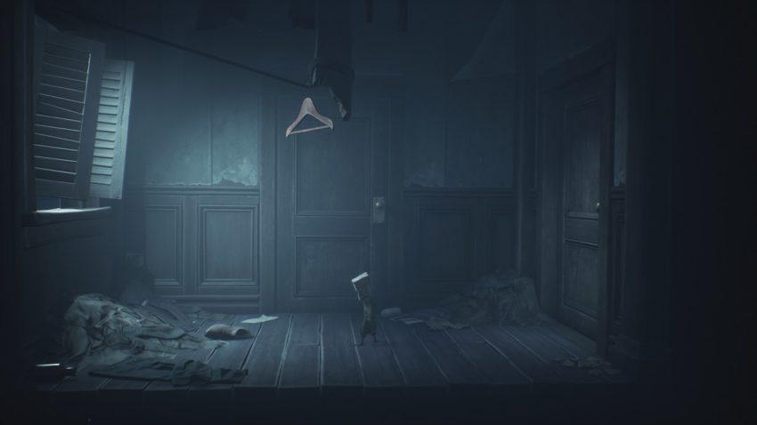 How to unlock the Unladylike secret achievement in Little Nightmares II