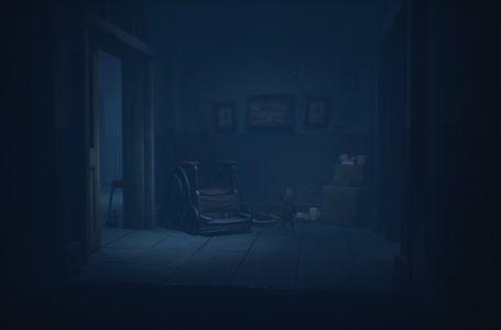 How to unlock the Popcorn secret achievement in Little Nightmares II