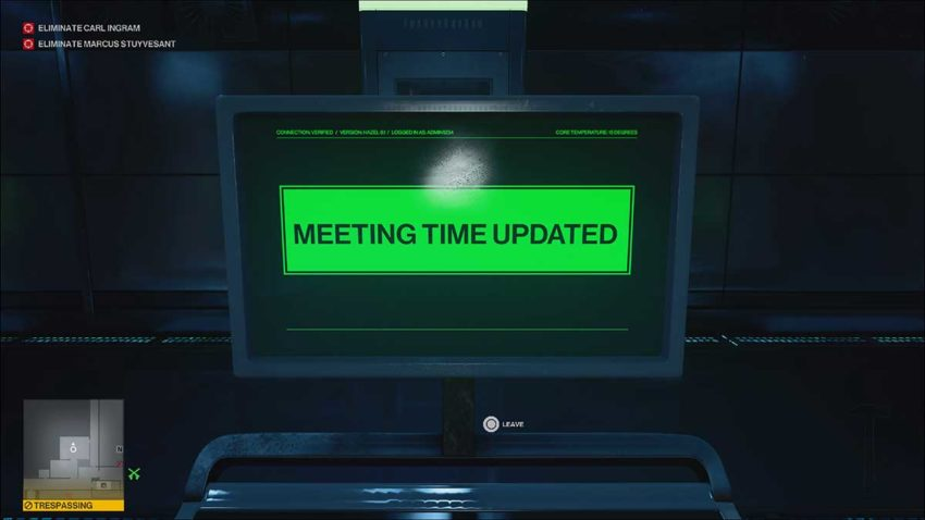 meeting-time-hitman-3