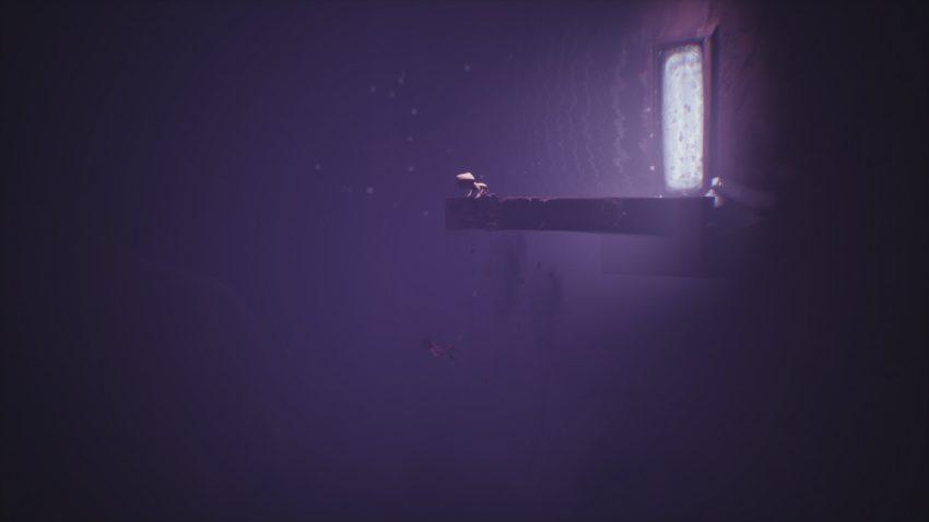 Why did Six betray Mono in Little Nightmares II?
