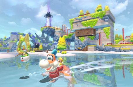 How to unlock Rosalina in Super Mario 3D World + Bowser's Fury