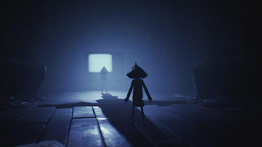 Little Nightmares II's secret ending explained