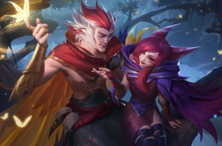 The best Xayah build in League of Legends: Wild Rift – cost, abilities, skins