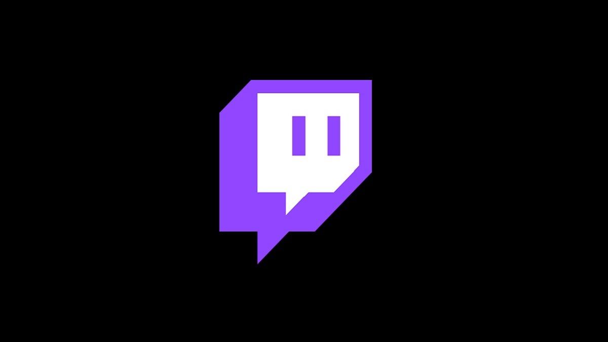 Twitch Glitch