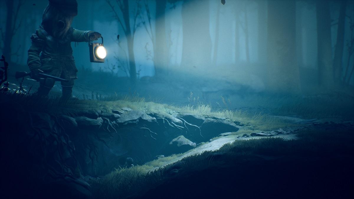 How to unlock the Fair Prey achievement in Little Nightmares II