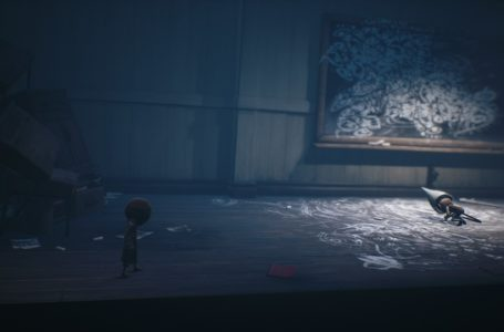 How to unlock the Merciful Feat secret achievement in Little Nightmares II