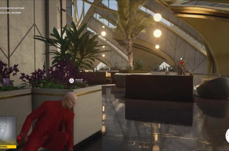 New server-side update for Hitman 3 fixes inconsistencies with mastery levels and XP