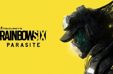 Ubisoft denies Rainbow Six Quarantine is to be renamed Parasite despite art leaks