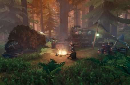 Valheim, once again, has sold another million copies, reaching 5 million total