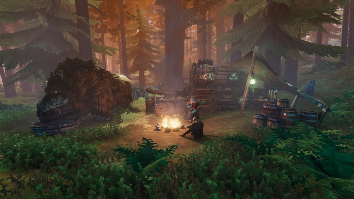 Indie hit Valheim surpasses two million sales, closing in on 400,000 concurrent users