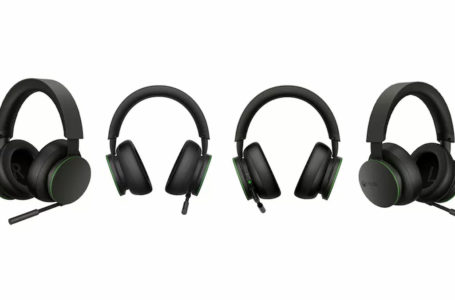 Microsoft to release Xbox Wireless Headset, priced at $100