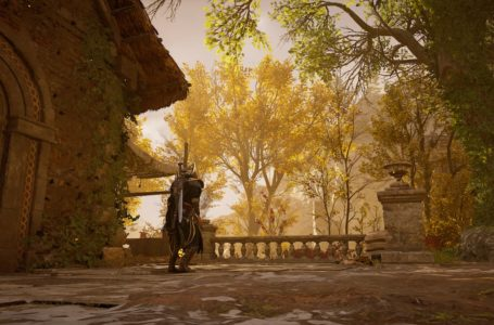 How to complete the Treasures of River Severn in Assassin's Creed Valhalla – River Severn armor locations