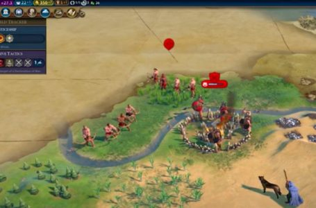 Civilization VI's next free update to offer new Barbarian Clans mode, more customization