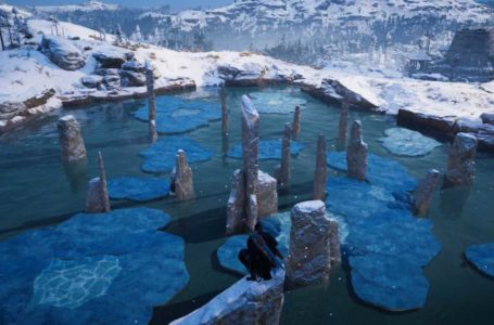 How to complete the Aescforda standing stone puzzle in Assassin's Creed Valhalla