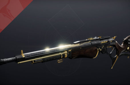 How to get the Dead Man's Tale Exotic in Destiny 2 – Presage quest guide