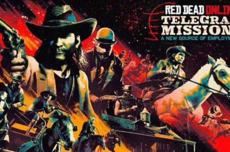 Red Dead Online suddenly adds three new solo missions as Rockstar teases at even more