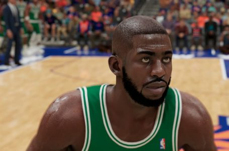 NBA 2K21: How to design a logo and uniforms in MyTeam
